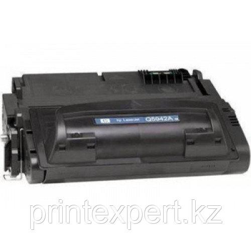 Картридж HP Q5942A/Q5945A/Q1338A/Q1339A  for  LJ 4200/4250/4300/4350/4345 (10K) Euro Print Premium
