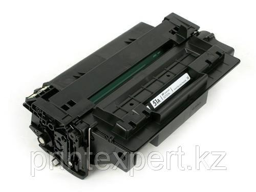 Картридж HP Q7551A for LJp3005/M3035/3027 (6,5K) Euro Print Business, фото 2