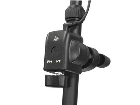 Libec zc-3dv Zoom контроль для управление зумом и записью-пауза (аналог), фото 2