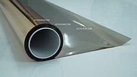 Архитектурная Зеркальная тонировочная плёнка Sun Control R Gold 15