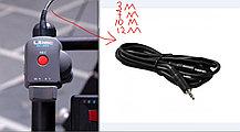 Libec zc-3dv Zoom пульт контроль для управление зумом и записью-пауза , фото 2