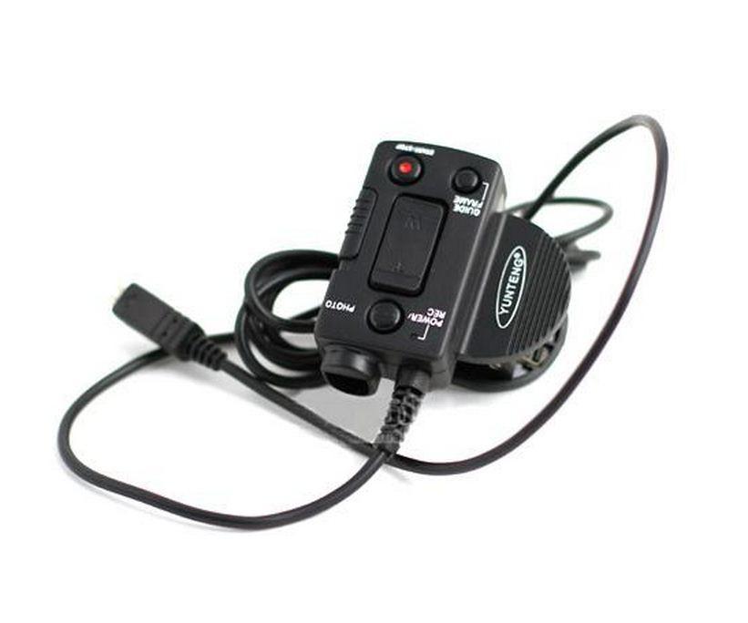 Yunteng RM-AV208 Пульт для контроля ZOOMa и записи-паузы для камер SONY
