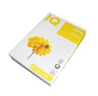 """Бумага """"IQ Ultra"""" формат А4, пл-ть 80 гр/м2, 500 лист/пач, белизна по CIE 168%, А класс  Mondi"""