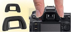 Наглазник (Окуляры) на Nikon D7000 D300 D200 D70s D80 D90 D100 D50, фото 2