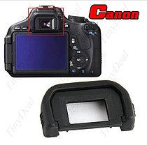 Наглазник (Окуляры) на CANON 300D 350D 400D 450D 500D 550D 600D 650D, фото 3