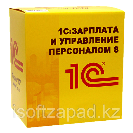 1С:Предприятие 8. Зарплата и Управление персоналом для Казахстана , фото 2