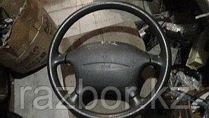 Рулевое колесо Mitsubishi Galant (E52) / SRS