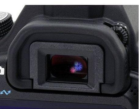 Наглазник (Окуляры) на Canon EOS 1D X 1Ds 5D Mark III IV 7D 6D, фото 2