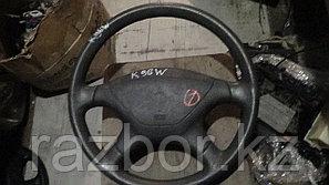 Рулевое колесо Mitsubishi Challenger / SRS