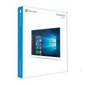 MS Win Home 10 64Bit Russian 1pk DSP OEI Kazakhstan Only DVD