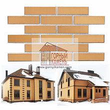 Фасадная облицовочная панель - Облицовочный кирпич