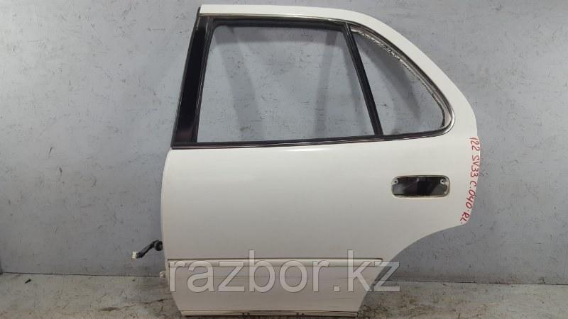 Дверь Toyota Camry (SV33) левая задняя