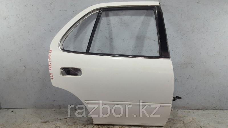 Дверь Toyota Camry (SV33) правая задняя