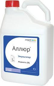 Адъювант  Аллюр®