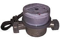 Счетчик горячей и холодной воды «CASCAD» WM-UW15 ДУ 15