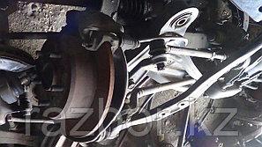Ступица левая задняя Toyota Camry (SV33)