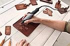 Многофункциональный инструмент DREMEL Stylo+ в комплекте с насадками, фото 3