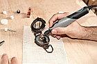 Многофункциональный инструмент DREMEL Stylo+ в комплекте с насадками, фото 4
