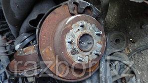 Тормозной диск правый задний Toyota Camry (SV33)