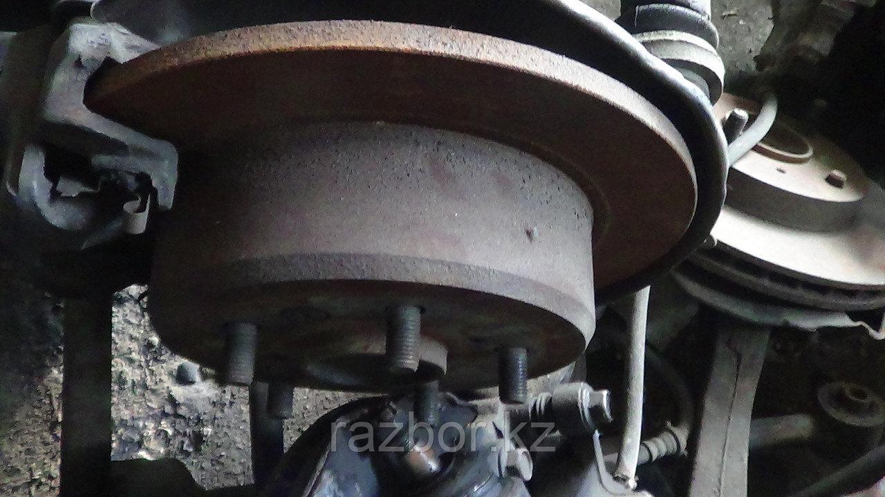 Тормозной диск левый задний Toyota Camry (SV33)