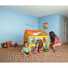 Детская игровая палатка 102х76х114см, Bestway 52007, фото 2