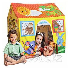 Детская игровая палатка 102х76х114см, Bestway 52007, фото 3