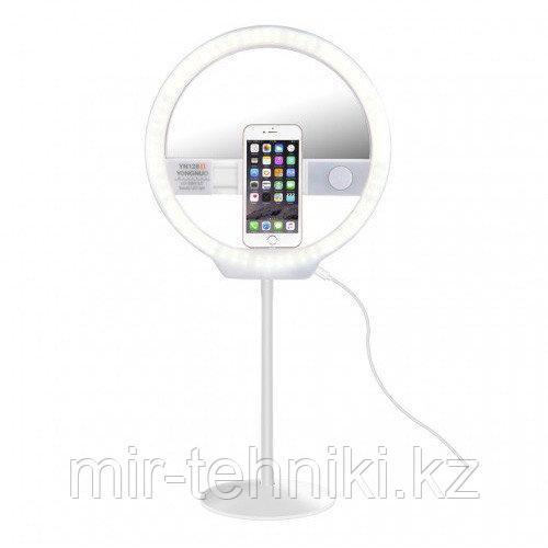 Кольцевой светодиодный свет YOUNGNUO YN128 II (белый)