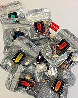 Втирка для дизайна ногтей в ассортименте, фото 1