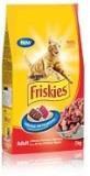 Friskies Фрискис сухой корм для кошек мясное ассорти 2 кг