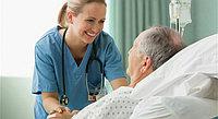Качественный уход за лежачими больными