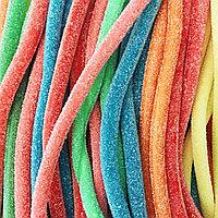 Jellopy Палочки разноцветные Lico Rico Stick 1.5 кг
