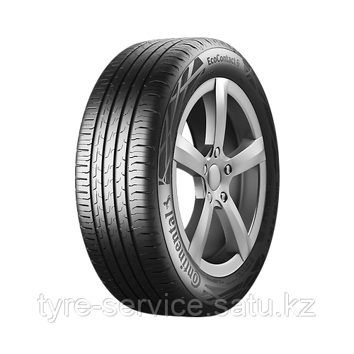 185/65 R15 ContiEcoContact 6 88T