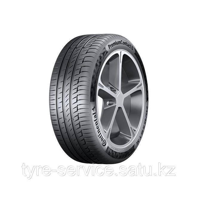 225/55R18 Continental PremiumContact 6 FR 98V