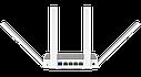 Интернет-центр Keenetic Extra KN-1710, фото 4