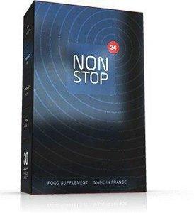NonStop 24 (Нон Стоп 24) – капсулы для потенции