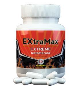 ExtraMax (ЭкстраМакс) – капсулы для усиления эрекции