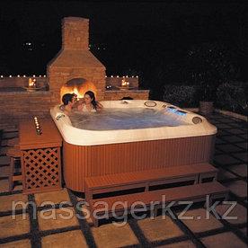 Гидромассажный спа  бассейн Jacuzzi J-355