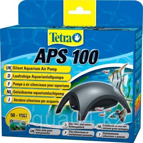 Tetratec APS 100 (Черный)