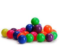 Шарики(мячики) для палатки мягкие, 100 шт
