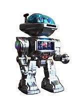 Интеллектуальный робот на радиоуправлении, фото 1
