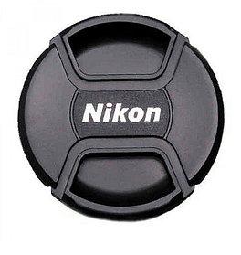 Крышки любого размера на объективы Nikon любого размера 40.5/43/49/52/55/58/62/67/72