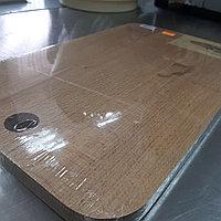 Доска разделочная 400х250х17мм бук, фото 1