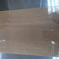 Доска разделочная 370х230х17мм бук, фото 1