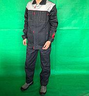 Костюм ФЛАГМАН - 3 (куртка+полукомбинезон) пл. 210 г/м²
