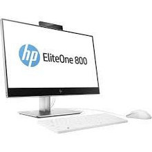 HP 4KX64EA Моноблок EliteOne 800 G4 GPU AiO NT Core i7-8700, 3,2 GHz, 8 Gb, 256 Gb, W10P64