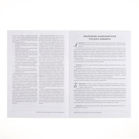 Набор 'Учимся каллиграфии' образцы написания букв, 32 стр., А4 - фото 3