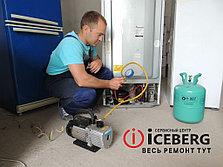 Ремонт промышленных холодильных камер в Алматы, фото 3