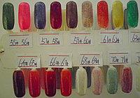 Гель краски Yilin для дизайна ногтей