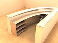 3d моделирование и визуализация мебели, фото 1