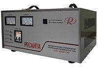 Однофазные стабилизаторы напряжения электромеханического типа